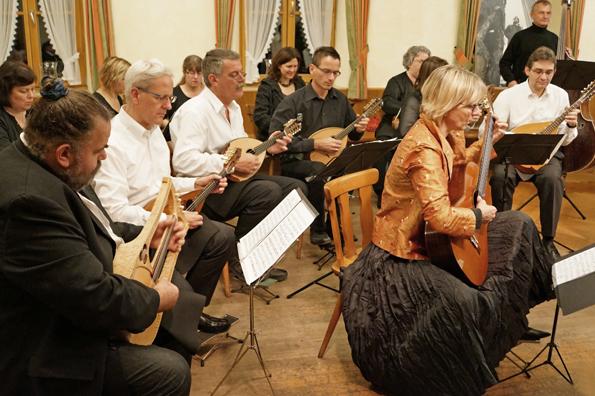 Württembergisches Zupforchester
